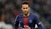 Barcelona hào hứng đón Neymar trở lại