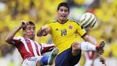 Nhận định Colombia - Paraguay: Mưu đồ của Carlos Queiroz (Mới cập nhật)