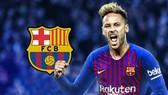 PSG từ chối lời đề nghị Neymar đầu tiên của Barcelona
