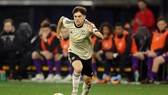 Sao trẻ của Man United, Daniel James