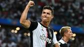 Ronaldo quyết thắng Champions League cho Juventus