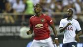 Siêu cò Mendez hứa giữ Paul Pogba ở lại Man United 1 năm