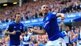 Everton - Wolves 3-2: Richarlison ghi cú đúp, Iwobi góp sức hạ gục Bầy sói