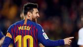 Messi chưa khỏi chấn thương và không hẹn ngày trở lại