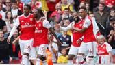 Nhận định Frankfurt - Arsenal: Công đối công (Mới cập nhật)