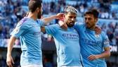 Man City - Watford 8-0: Bernardo ghi hattrick khi De Bruyne sắm vai người hùng