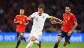 Lịch thi đấu vòng loại EURO 2020: Tam sư hành quân sang Séc