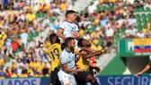 Đè bẹp Ecuador 6-1, Argentina không cần Messi