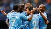 Kết quả và bảng xếp hạng Ngoại hạng Anh 2019-2020, Vòng 10: Man City thắng đậm, Everton thua thảm