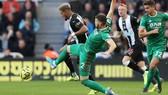Newcastle - Wolves 1-1: Jonny giành lại điểm cho Bầy sói