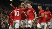 Carabao Cup: Quỷ đỏ gặp may, Liverpool rút lui khỏi giải