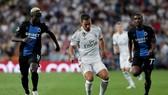 Hazard mơ thắng Champions League cùng Real Madrid