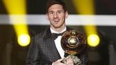Messi sẽ đoạt Quả bóng vàng 2019
