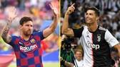 Messi hay Ronaldo? Ai là cầu thủ Pele muốn chơi cùng?