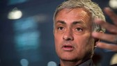 Jose Mourinho nói gì khi trở thành HLV Tottenham