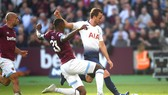 Hazrry Kane liệu có giúp Tottenham ghi chiến tích?