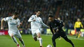 Real Madrid lươn dành 2 cầu thủ để ngăn cản Neymar