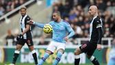 Newcastle - Man City 2-2: Choáng khi Chích chòe cầm chân Man City