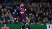 Đoạt Pichichi và Alfredo di Stefano, Messi thâu tóm giải thưởng cá nhân