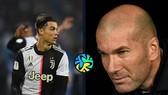 Real Madrid 'mất lửa' vì mất Cristiano Ronaldo