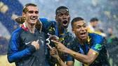 Những ngôi sao Pháp hàng đầu quá đắt với Liverpool