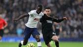 Tottenham - Brighton 2-1: Harry Kane và Dele Alli giúp Gà trống thắng ngược