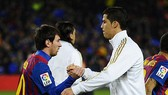 Dấu ấn thập niên: Ronaldo và Messi vượt trội mọi CLB Premier League