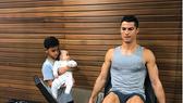 Có đến 6.275.000 like cho tấm ảnh mới của Ronaldo