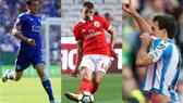Bốn ngôi sao Pep Guardiola muốn đưa về Man City trong tháng 1