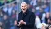 Zidane 'siêu đẳng': Thắng 9 danh hiêu trong 9 trận chung kết