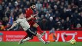 Kết quả và xếp hạng Ngoại hạng Anh, vòng 23: Liverpool bứt xa 16 điểm