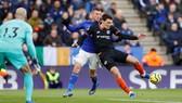 Leicester - Chelsea 2-2: Rudiger ghi cú đúp gỡ hòa sau sai lầm của Caballero