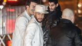 Neymar bị thương sau bữa tiệc sinh nhật