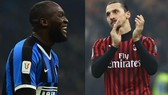 Lịch thi đấu Serie A vòng 23: Trận derby thành Milan - Lukaku thách đố Ibra (Mới cập nhật)