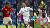 Ronaldo nghĩ ở tuổi 35 mình sẽ về hưu, ngồi câu cá ở Madeira