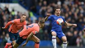 Chelsea - Everton 4-0: Mason Mount, Pedro, Willian và Giroud nhấn chìm Everton