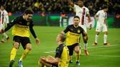 Trận PSG - Dortmund sẽ không có khán giả