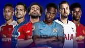 Lịch thi đấu Ngoại hạng Anh, trận đá bù Man City đại chiến Arsenal