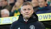 Solskjaer tiếc rẻ chuỗi bất bại của Manchester United