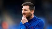 Messi cảm thấy mau mắn khi không tiếp xúc với Ramon Canal trong thời gian ủ bệnh