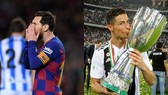 Messi đã thua Ronaldo trong cuộc bầu chọn của độc giả tờ Marca