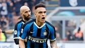 Lautaro Martinez tới Manchester City hay Barcelona?