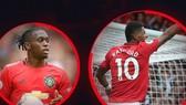 Wan-Bissaka tiến bộ nhờ… tập với Marcus Rashford ở Man United