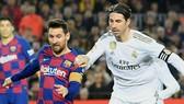 La Liga không hoàn tất mùa giải, ai sẽ dự Champions League và Europa League?