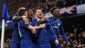 Các cầu thủ Chelsea sẽ  đi làm từ thiện thay cho việc bị giảm lương