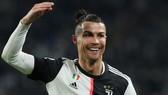 Ronaldo rất cẩn thận với dịch bệnh