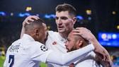 PSG muốn chơi Champions League ở nước ngoài