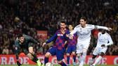 Giải đấu hấp dẫn La Liga đã định ngày trở lại