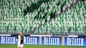 Serie A đã chuẩn bị cho những trận cầu không khán giả