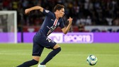Julian Draxler hồi hương với hy vọng dự EURO 2020